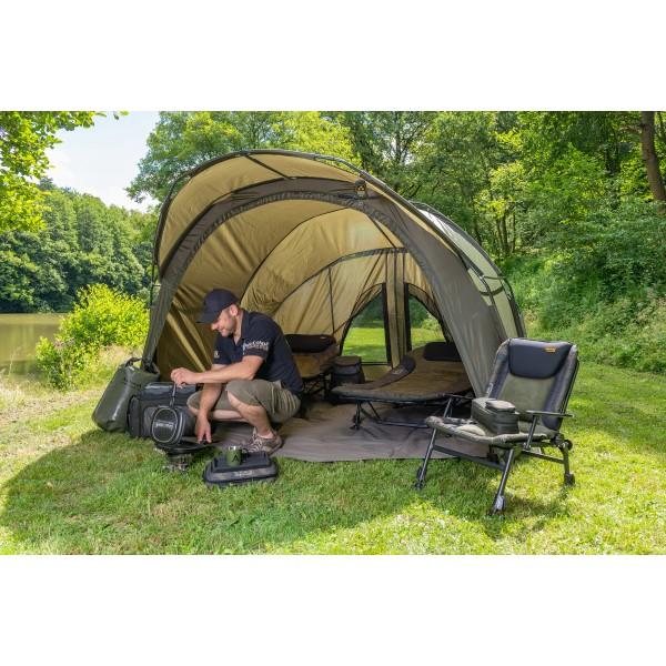 Novinka  roku 2021 Bivak Anaconda Cusky Prime Dome 190