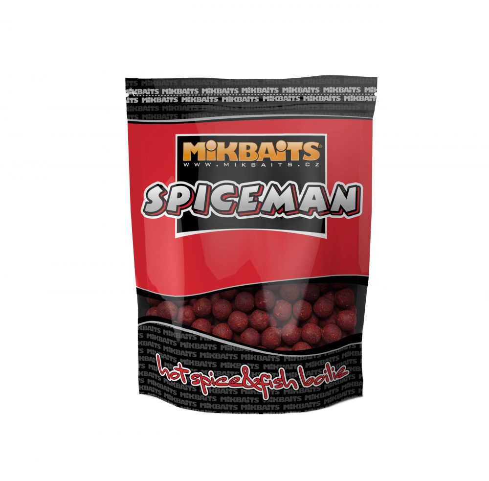 Mikbaits Spiceman- WS2 Spice 300g